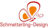 Schmetterling-Design
